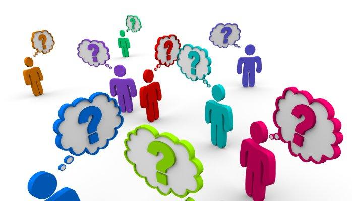 أكثر الأسئلة شيوعا من طلاب المرحلة الثانوية والسنة التحضيرية